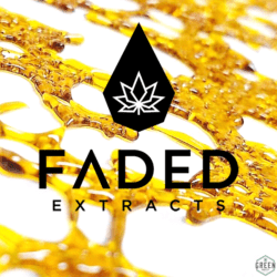Shatter by Faded Extracts Green Society Coupon Code