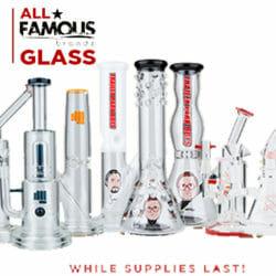 Famous Brandz Glass VapeWorld Coupon Code