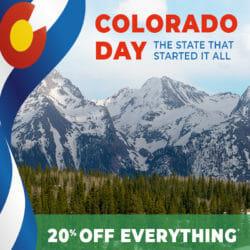 Colorado Day EveryoneDoesIt Discount Code
