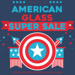 American Made Glass GrassCity Coupon Code Discount