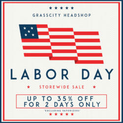 Labor Day Sale Discount GrassCity Coupon Code