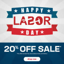 Labor Day Sale NamasteVapes Discount Code