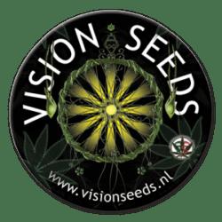 Vision Seeds Seedsman Promo