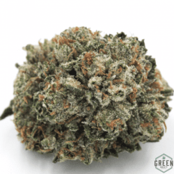 LA Confidential Cannabis Green Society Coupon Code