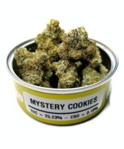 buy mystery cookies strain online