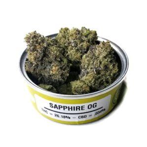 buy sapphire og strain online