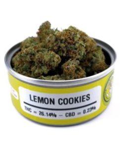 buy lemon cookies strain online
