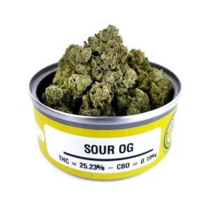 buy sour og strain online