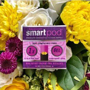 buy gelato smartpods online