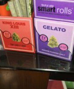 buy king louis xiii smartrolls online