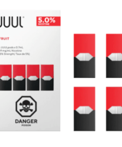 fruit juul pods
