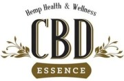 cbd essence logo
