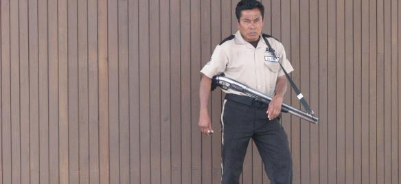 Armed Security Guard Indeed