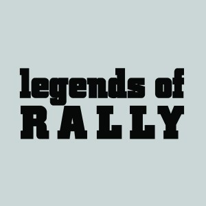 Legends of Rally