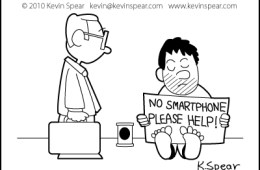 Cartoon Template