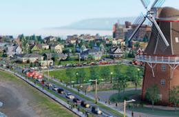 Nieuwe SimCity op komst!