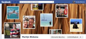Facebook Cover Martijn Bloksma