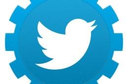 Tweet instellingen twitter API