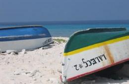 Bootjes Bonaire