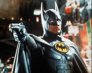 Batman Returns - Batsuit