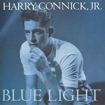 Albumcover Harry Connick - Blue Light