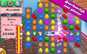 app Candy Crush Saga