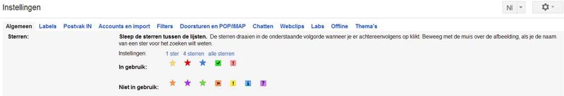 Gmail_sterren2
