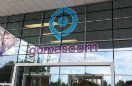 Gamescom 13/8-17/8 2014 Keulen