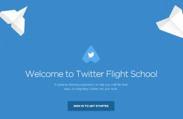 twitter flight school