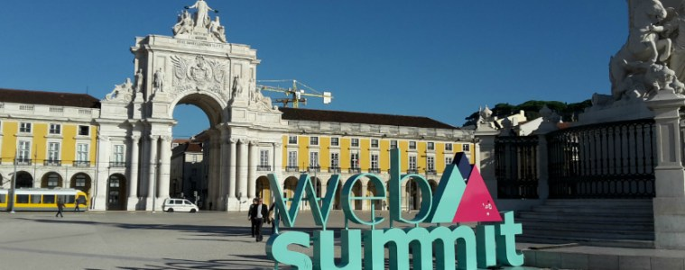 websummit lissabon