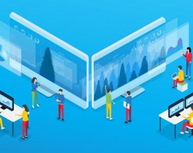 social listening vs social media monitoring