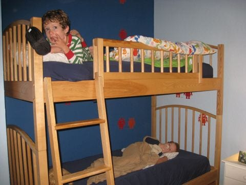 Image Result For Year Old Boy Wetting The Bed At Night