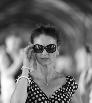 Patricia Holland Moritz