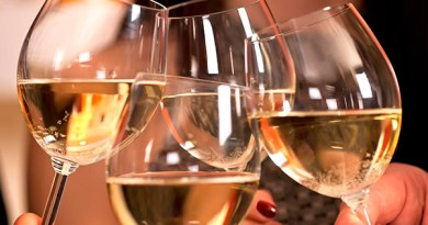 Modera el consumo de alcohol y resérvate para los brindis obligatorios/miarevista.es