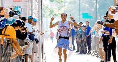 La primera edición fue ganada por el tachirense Dídimo Sánchez con tiempo de 2h.26.18/Laverdaddevargas.com