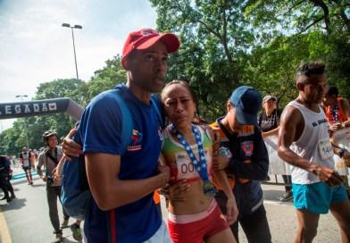 Llega 42K Ciudad Guayana y suben a cuatro los maratones en Venezuela en 2019