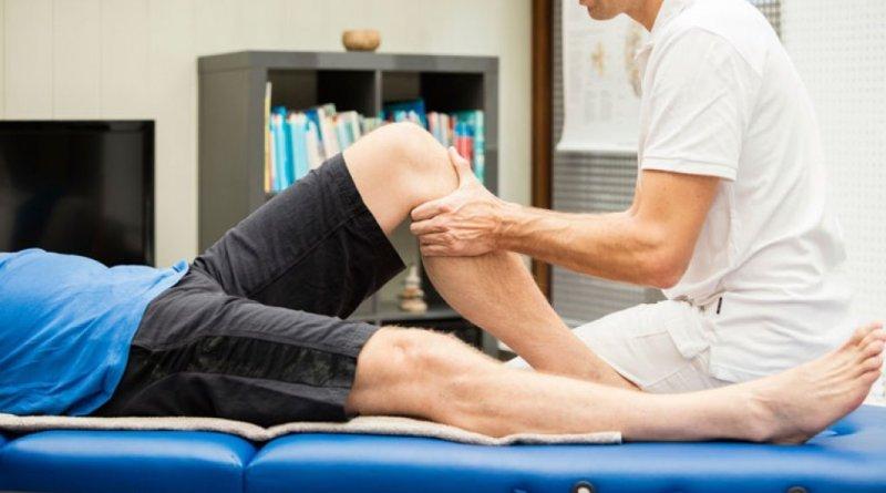 El masaje debe incorporarse en los planes de entrenamiento de los corredores/Cortesía