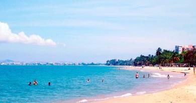 Una vista de las playas de Cumaná, en el estado Sucre/Pixabay