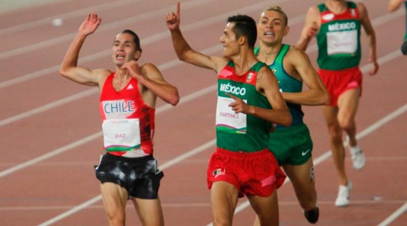 Muy apretada la final de los 5.000 metros planos en los Panamericanos de Lima 2019