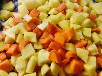 Rohgebratene kartoffeln -16.10.15 (2a)