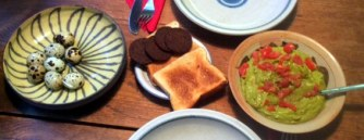 Salat,Guacamole,Wachtelei -31.12.15 (6)