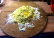 11.2.16 - Lachs,Gnocchis,Sauce,pescetarisch (2)