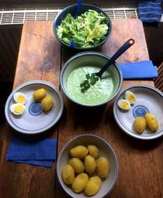 14.5.16 - Frankfurter grüne Soße (12)