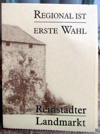 29.5.16 - Landmarkt Reinstädt-Spaziergang Wittersroda (1)