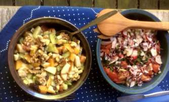 9.5.16 - Matjes,Kartoffeln,Salat,Obstsalat (14)