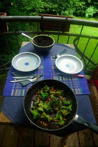 17.6.16 - Schwarzer Reis,Brokkoli,Erdbeeren (10)