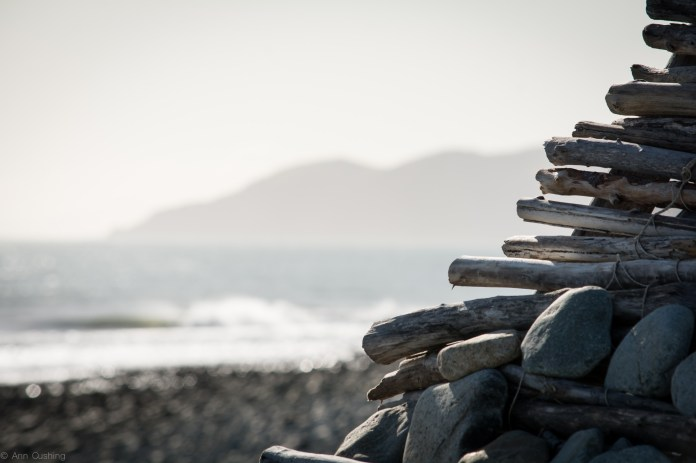 beach structure in nelson new zealand, sv cavalo