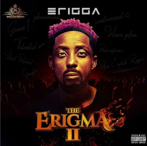 ALBUM Erigga – The Erigma II