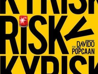 Music: Davido ft Popcaan - Risky