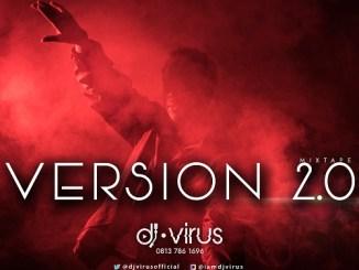 Dj Mix: DJ Virus - Version 2.0 Mixtape
